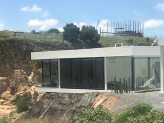 من VillaSi Construcciones حداثي
