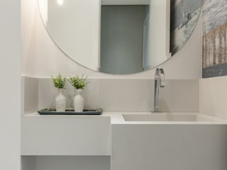 Adriana Fiali e Rose Corsini - FICODesign BathroomDecoration