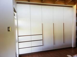 Diseño de Muebles a medida en Puerto Montt por Quo Design de Quo Design - Diseño de muebles a medida - Puerto Montt Moderno