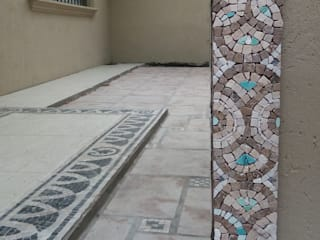 modern  by GALIZIA V Mosaicos, Modern