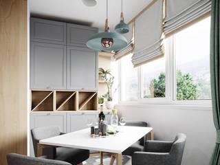 Pink&Grey от Givetto Casa Модерн