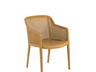 Cafe Sandalyeleri – Rattan Sandalye:  tarz