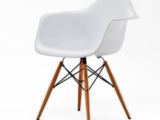 Cafe Sandalyeleri – Eames Sandalye Modelleri:  tarz
