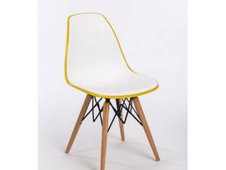 Cafe Sandalyeleri – Eames Sandalye #2:  tarz