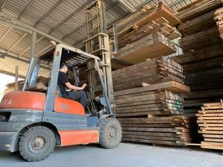 台中實木板料供應商 根據 製材所 Woodfactorytc