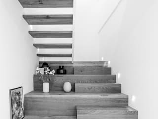 Stairs by Holzmanufaktur Ballert e.K.,