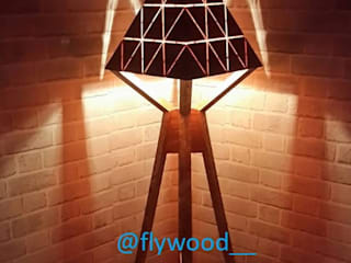 par flywood Moderne