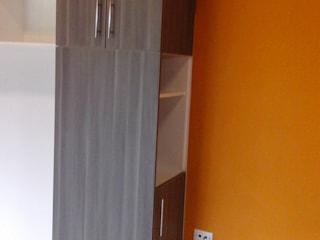 Cocina Ferreyros Cocinas de estilo moderno de ARDI Arquitectura y servicios Moderno