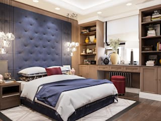 Bedroom by B&D, Classic