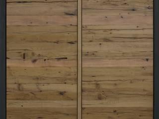 Portes d'entrée de style  par Kneer GmbH, Fenster und Türen