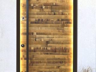 Portes de style  par Kneer GmbH, Fenster und Türen