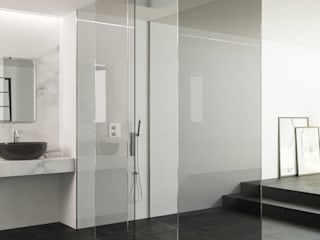 Modern bathroom by SILVERPLAT Modern