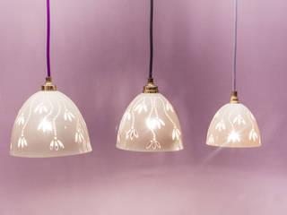 Lampenschirme von abendroth-porzellan Landhaus