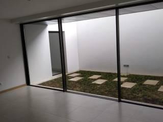 Moradias da Vila Jardins modernos por PERCENTAGEM PLURAL Moderno