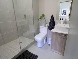 Rosebank Airbnb Design:   by Design Air
