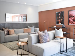 Lobby Rosebank:   by Design Air