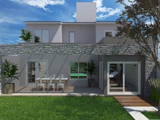 Modern houses by VI Arquitectura & Dis. Interior Modern