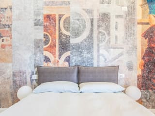 Bedroom by Facile Ristrutturare,