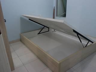 Tatami design СпальняЛіжка та спинки