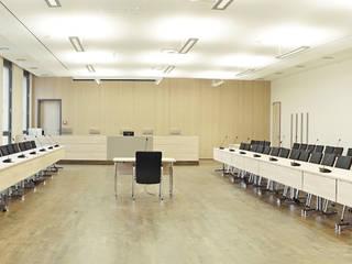 Landgericht Essen NRW:  Veranstaltungsorte von Raumanzug GmbH