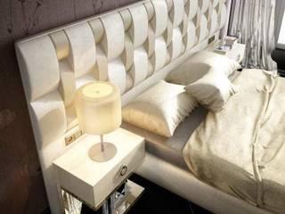 Dormitorios de Matrimonio:  de estilo  de muebles yaiza
