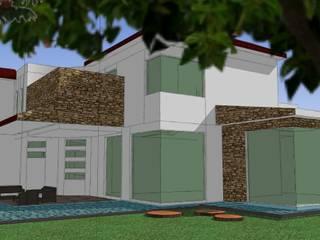 Casa Haras de CAD+D