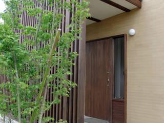 環境創作室杉 Wooden houses