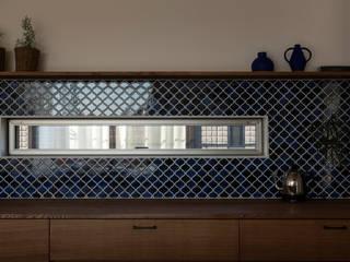 kaede: yuukistyle 友紀建築工房が手掛けたキッチン収納です。