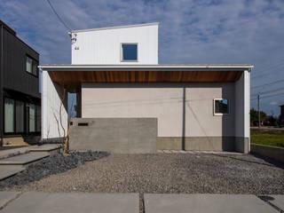 kaede: yuukistyle 友紀建築工房が手掛けた一戸建て住宅です。