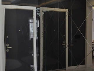 Mimayris Proje ve Yapı Ltd. Şti. – Lema Evleri İç Mekan Tasarımları: modern tarz , Modern