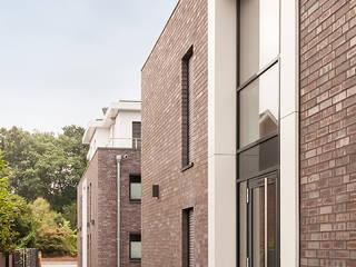 od Hellmers P2 | Architektur & Projekte Nowoczesny