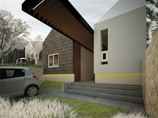 by midun and partners architect