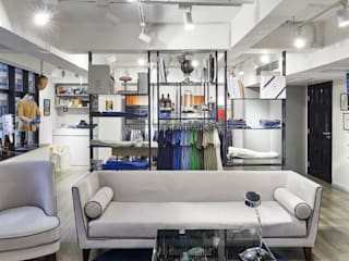 Commercial Spaces by M2A Design, Classic