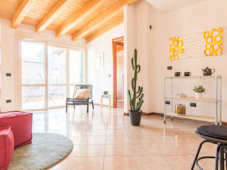 Modern living room by Le Case di Erica | Interior&HomeStaging Modern