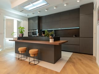 Modern Kitchen by ZETAE Studio Modern