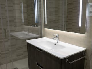 Reformadisimo ห้องน้ำที่เก็บของ