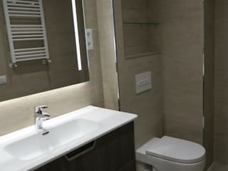 Reformadisimo ห้องน้ำกระจก