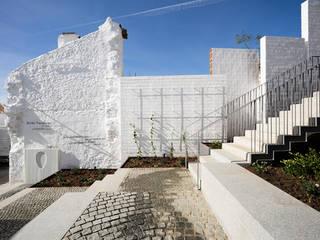 Jardín de las Animas. Jardines de estilo moderno de Waterscales Moderno
