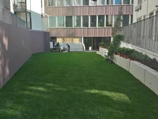 Redbridge School - Lisboa by Jardins do Paço Classic