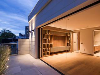 par Sobrado + Ugalde Arquitectos Moderne