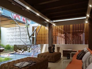 eclectic  by midun and partners architect, Eclectic