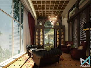 colonial  by midun and partners architect, Colonial