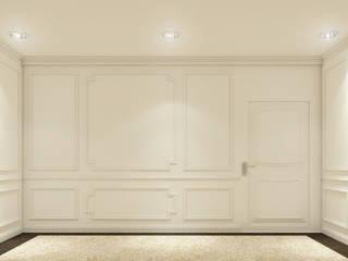 Dinding 3:  Kantor & toko by PT. Leeyaqat Karya Pratama