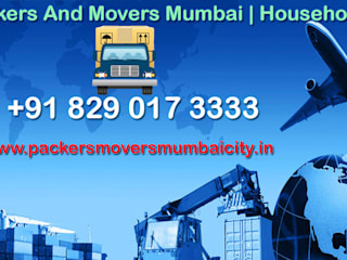 by Packers And Movers Mumbai | Get Free Quotes | Compare and Save