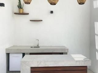 de Espasso arquitectura + interiorismo