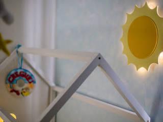 Luminária de Sol:   por Laila Arquiteta