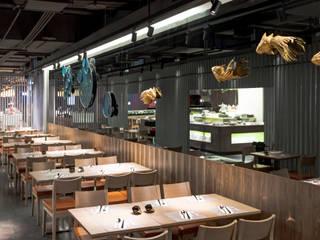 伊歐室內裝修設計有限公司 Gastronomy