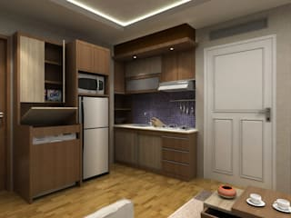 Modern Kitchen by Maxx Details Modern