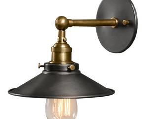 cafe restoran aydınlatma imalatı arge aydınlatma Endüstriyel