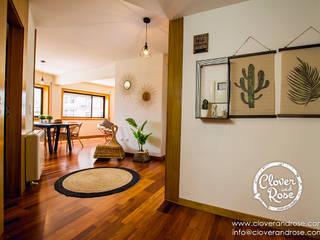 Fotografia apartamento Aveiro – Alojamento Local // Photography for short therm rental in Aveiro por Clover and Rose